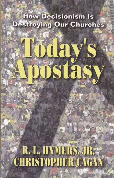 Today's Apostasy